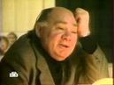 Евгений Леонов Последнее интервью 1992г VHS рип
