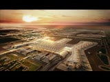 In 2019 competition between two new mega-hub airports will drive down global airfares