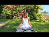 Кундалини йога. Mудры. Юлианна Давыдова. Satyabir Kaur