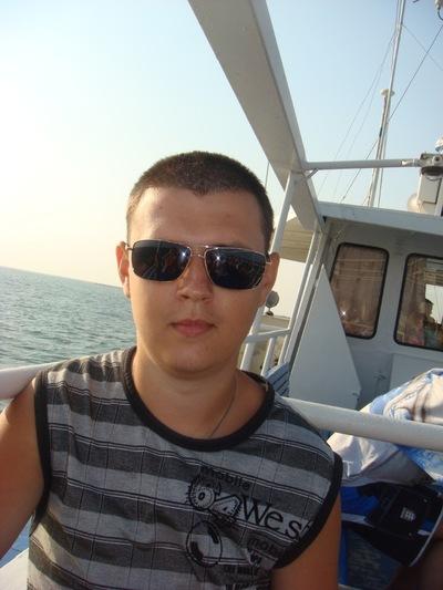 Тарас Игоревич, 5 декабря 1990, Кривой Рог, id8044302