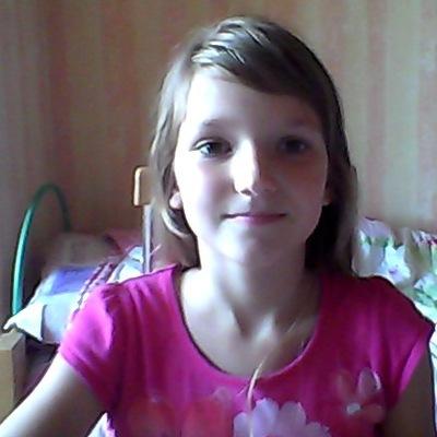 Полина Криворучко, 1 июня 1999, Киев, id194201722