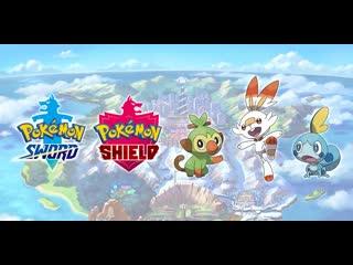 Pokemon direct 27.02.2019