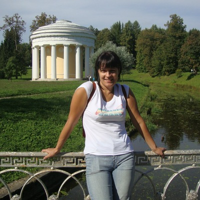 Татьяна Борисова, 5 апреля , Санкт-Петербург, id5117305