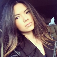 Александра Аверьянова