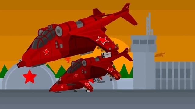 Красная армия 40000
