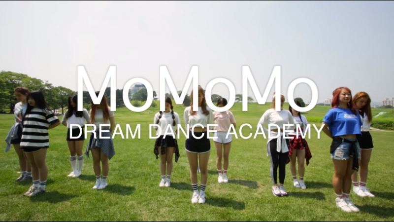 WJSN - MOMOMO 'GROUP DANCE COVER'