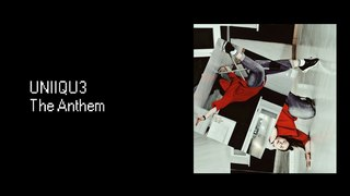 VOGUE | by Katerina | UNIIQU3 – The Anthem | ADORE DANCE