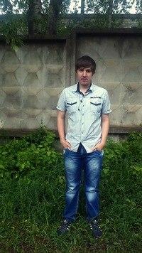 Андрей Зверев, 10 февраля , Барнаул, id214043323