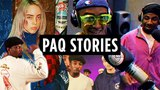 PAQ Stories Taking Billie Eilish to Dukes Cupboard, Going On Radar Radio and a Huge UnPAQagin'