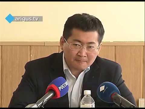 Активисты ОНФ обсудили нехватку технических специалистов в Бурятии