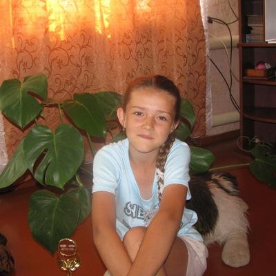 Лидия Шмидт, 21 июля , Москва, id190959749