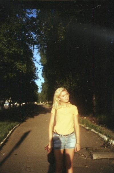 Екатерина Панасюк, 23 сентября 1994, Качканар, id51596832