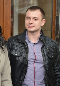Евгений Неварёных, 10 сентября 1990, Рязань, id14587193