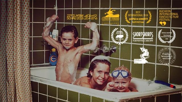 Die Badewanne - The Bathtub