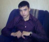 Женя Абдуллаев, 12 марта 1996, Санкт-Петербург, id171321352