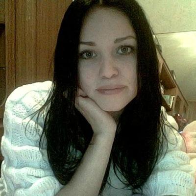 Ксения Никитина, 12 июня 1995, Махачкала, id146369189