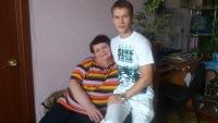 Людмила Певцова, 6 февраля , Ачинск, id182786427