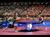 2014 WTTC Tiago APOLONIA vs Adrien MATTENET