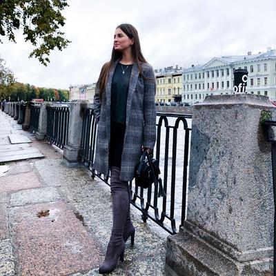 Кристина Мединцева