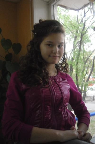 Юлия Чебодаева, 12 ноября 1994, Кизляр, id137599379