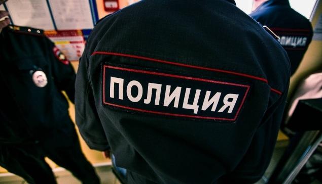 Под Таганрогом неклиновские полицейские раскрыли кражу