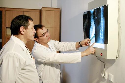 Специалисты Новосибирского НИИ травматологии и ортопедии проведут прием жителей Карачаево-Черкесии