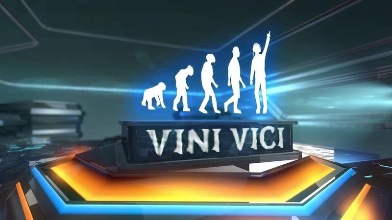 Dreamstate Radio By Vini Vici 001