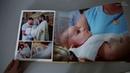 Хрещення Поліни фотокнига