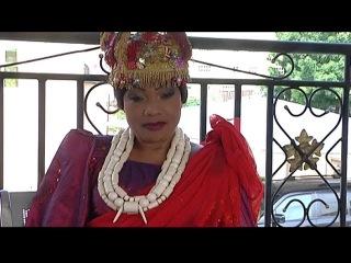 The Royal Maid {Full Movie} - 2015 Latest Hottest Nigerian Nollywood Ghana Ghallywood Movie.