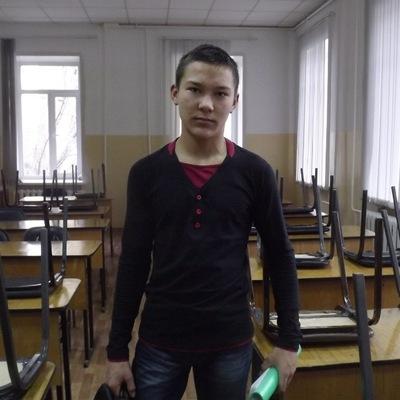 Даллер Мирсалимов, 27 июня , Омск, id207051338