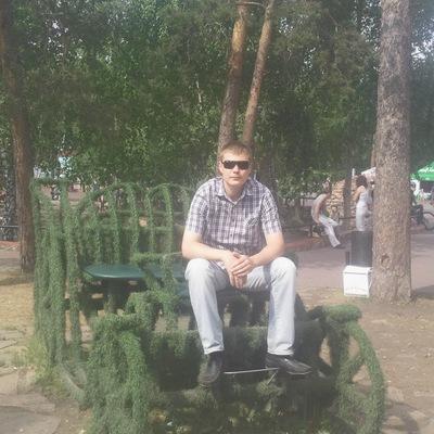 Сергей Банников, 9 октября 1985, Челябинск, id204300553