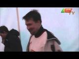 Хакимов Ренат - Ангелы -  АФЛК 5х5 синтетика   2014   Зимний Чемпионат   4 тур