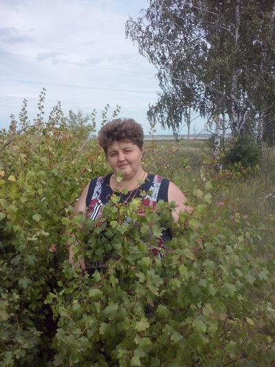 Светлана Коршикова