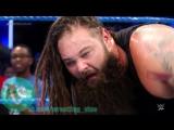 (HighLights) Bray Wyatt vs Kane - Backlash 2016