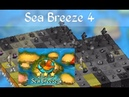 Sea Breeze 4 - Merge Dragons - New Maps for Feb 2019 iOS Gameplay
