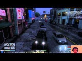 GTA Online обзор карт из ранних GTA: SA, III, Chinatown