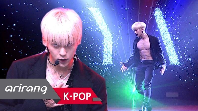 [PERF] 01.02.2019 [Simply K-Pop] Lee Minhyuk (HUTA) - YA
