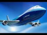 Обучение полёта на PMDG Boeing 747- 400. FSX.