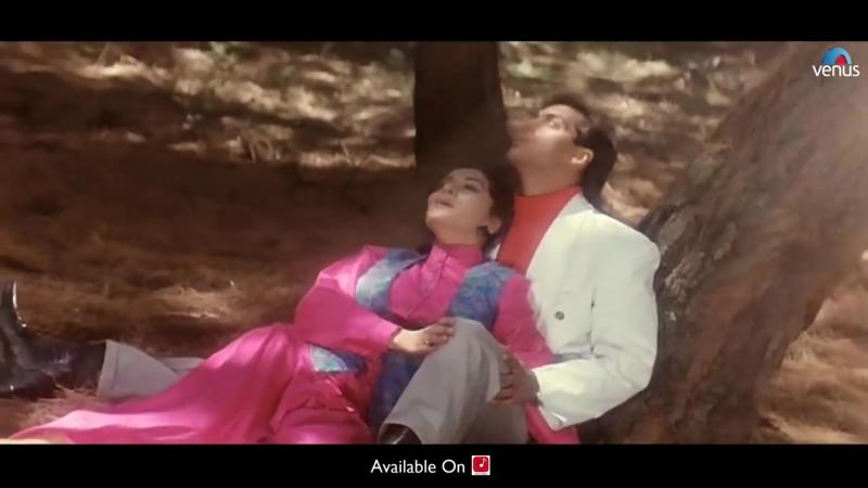 Dekha Hai Pehli Baar HD VIDEO SONG Salman Khan Madhuri Dixit Saajan 90s Best Romantic Song