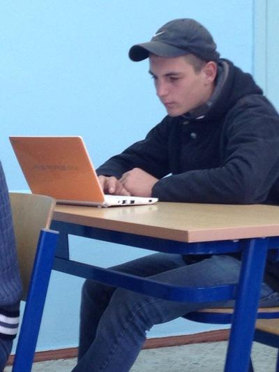 Михаил Кириллов, 28 ноября , Можайск, id185448717
