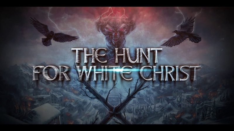 UNLEASHED - The Hunt For White Christ (Official Lyric Video) | Napalm Records