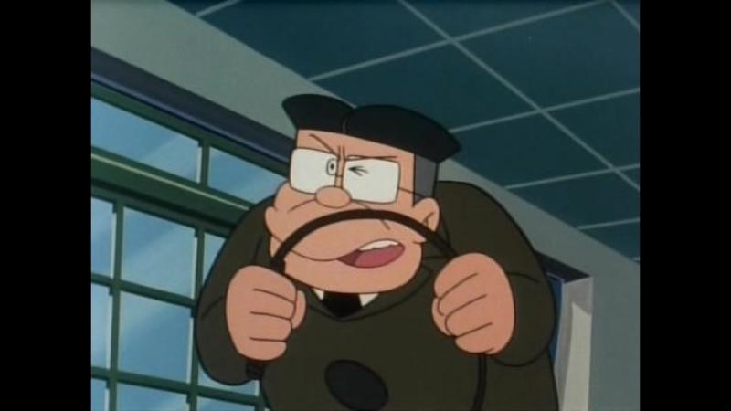 Doraemon (1979) / Дораэмон (1979) [ТВ-2] - 90 серия [Persona99.GSG]