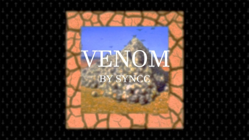 VENOM A BO2 Edit by Syncc SR APP DECLINED