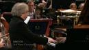András Schiff - Bartók - Piano Concerto No 3 in E major, Sz 119