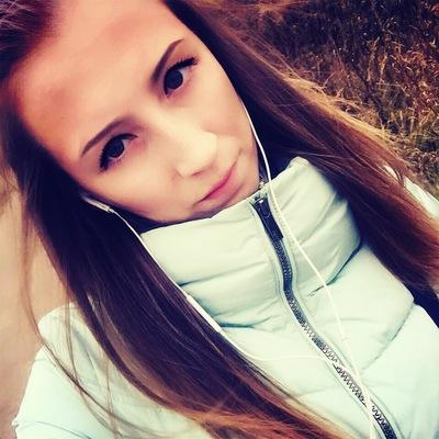 Маша Лебедева