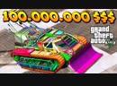 TheWarpath РАЗБИЛ ТАЧКИ ЗА 100 000 000 $$$ и ПОЛНЫЙ ОБЗОР НОВОГО ОБНОВЛЕНИЯ ARENA WARS В GTA 5 ONLINE