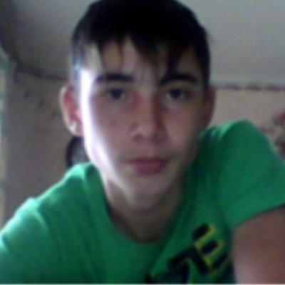 Рустам Камалов, 2 сентября 1998, Львов, id194896829