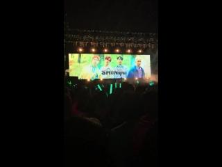 Chuncheon Kpop Mega Concert.