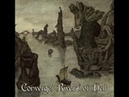Midnight Odyssey / The Crevices Below / Tempestuous Fall - Converge, Rivers of Hell (Full Split)