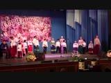Народный ансамбль песни и танца Хопёрская вольница - Плясовая песня Волгоградской области Варенька